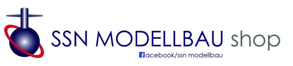 SSN Modellbau Shop-Logo