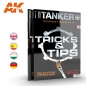 Preview: AK-4841 TANKER 10 TRICKS & TIPS (Special Edition) - German