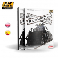 AK-696 TRAINSPOTTING (English)