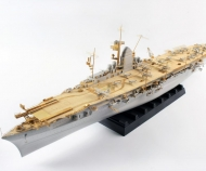 MD-35028 1/350 DKM GRAF ZEPPELIN DX