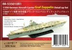 IM-535010R1 DKM Graf Zeppelin DETAIL UP SET